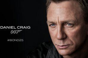 Znamy tytuł najnowszego filmu o Jamesie Bondzie