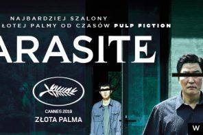 """""""Parastie"""" w kinach od 20 września. Mamy dla Was bilety"""