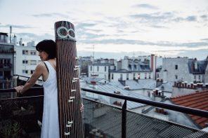 Premiera albumu Silent Witness z udziałem Mieko Miyazaki
