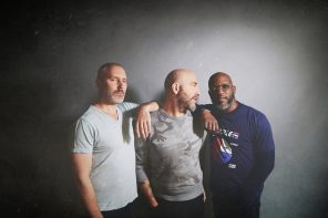 The Bad Plus w Pardon, To Tu