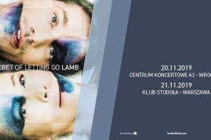 Lamb już dziś i jutro z koncertami w Polsce