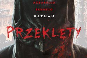 """""""Batman: Przeklęty"""" – recenzja"""