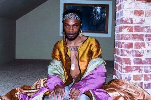 "JPEGMAFIA ""All My Heroes Are Cornballs"" – recenzja"