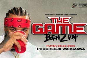The Game z pożegnalnym koncertem w Warszawie!