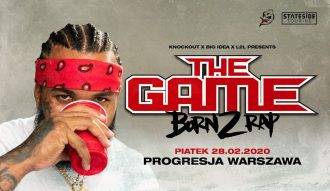koncert the game w warszawie