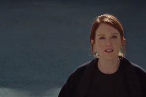 Julianne Moore w nowym filmie Guadagnino