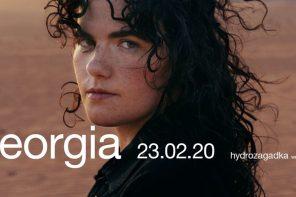 Georgia zagra w Hydrozagadce