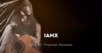 iamx progresja koncert