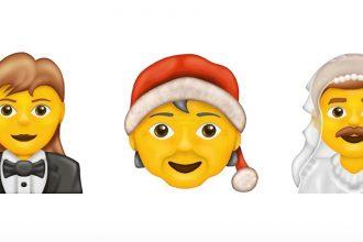 nowe emoji 2020
