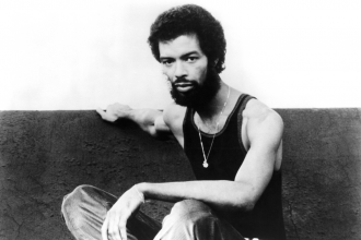 Gil Scott-Heron album 2020