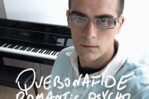 Quebonafide rusza w Romantic Psycho Experience! Start sprzedaży biletów w tym tygodniu!