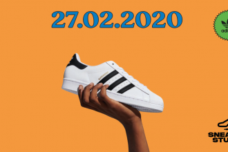urodziny adidas superstar kraków