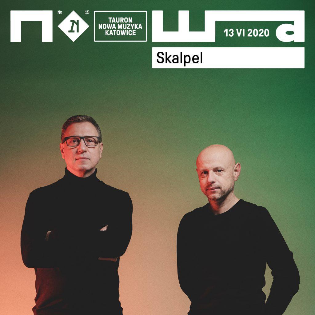 skalpel festiwal tauron nowa muzyka 2020