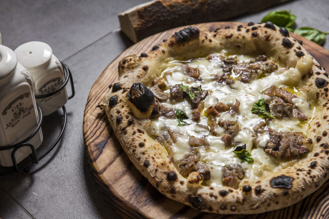 pizzeria Salsiccia warszawa