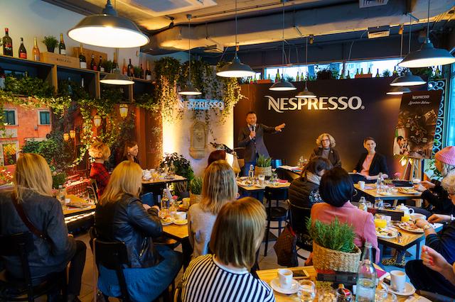 kawy nespresso kolekcja 2020
