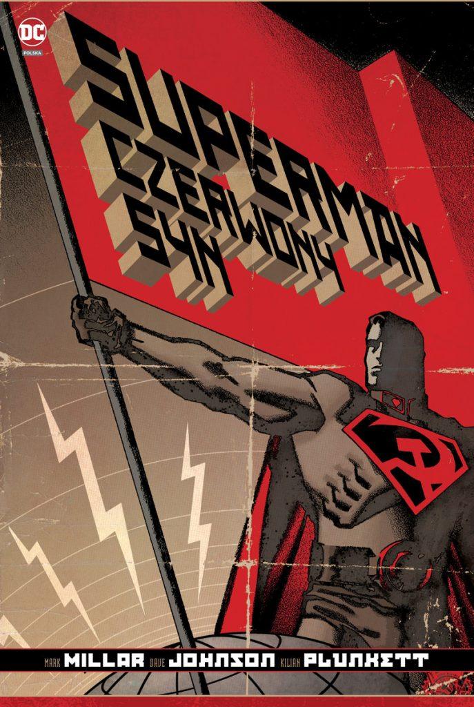 """""""Superman: Czerwony syn"""""""