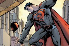 """""""Superman: Czerwony syn"""" – W służbie jego marksistowskiej mości"""