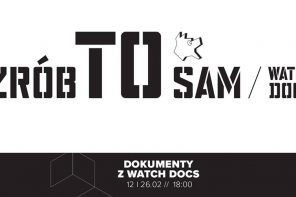 watch docs zrób to sam
