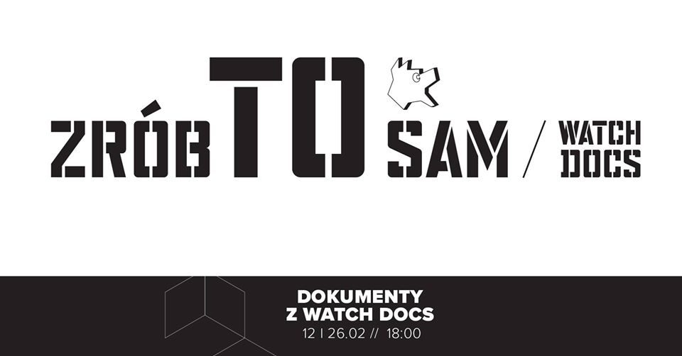 watch docs zrób to sam
