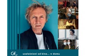 Uzależnieni od kina… w domu –  Andrzej Chyra poleca filmy na VOD z katalogu Gutek Film
