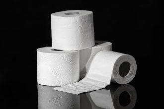 koronawirus papier toaletowy
