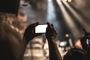 koncerty online koronawirus