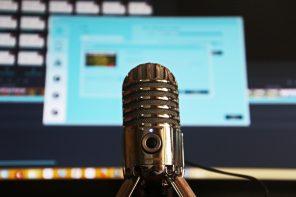 Najlepsze podcasty na czas kwarantanny