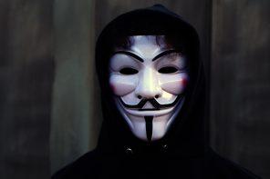 najsłynniejsze maski świata