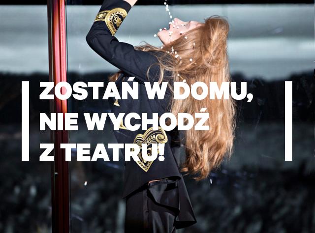 nowy teatr maj 2020