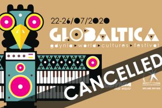 globaltica 2020 odwołana