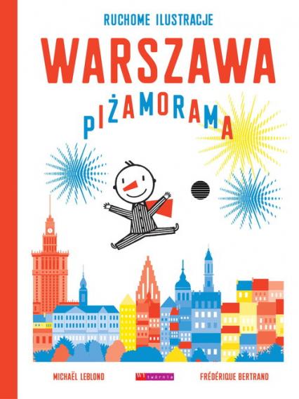 """""""Piżamorama"""". Wyd. Wytwórnia"""