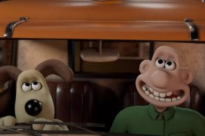 Wallace & Gromit 2020