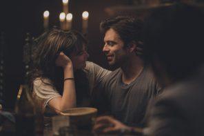 """""""Coś się kończy, coś zaczyna"""", najgorętszy romans tego lata , już  w kinach!"""