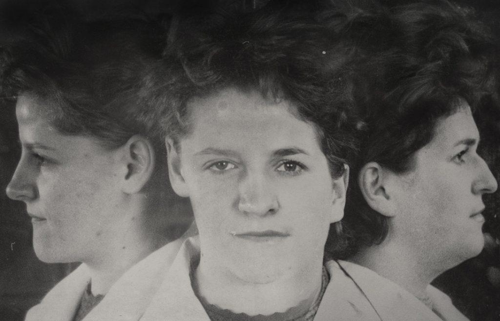 Magda Hueckel