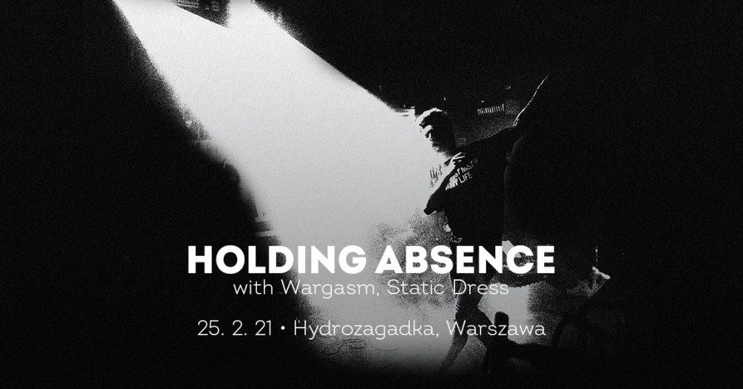 holding absence hydrozagadka