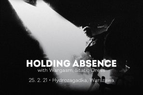 holding absence hydrozagadka