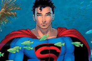 """""""Superman – Rok pierwszy"""""""
