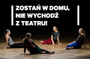 nowy teatr pandemia