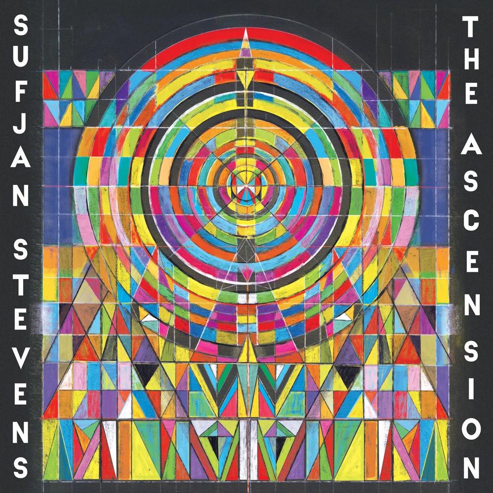 the ascension sufjan
