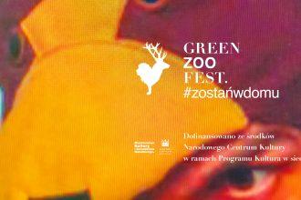 festiwal green zoo 2020