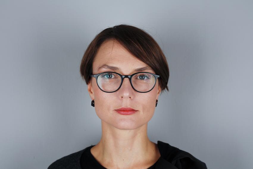 Karolina Puchała Rojek fotografia