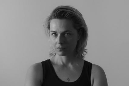 Magda Hueckel fotografia