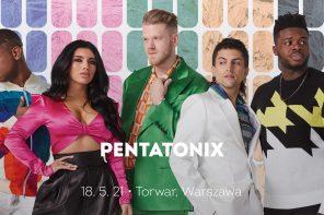 Pentatonix 2021 torwar