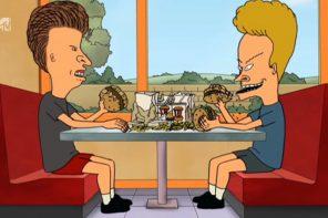 Beavis i Butt-Head powracają! Będą nowe sezony serialu.