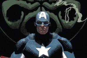 Kapitan Ameryka – Steve Rogers. Tom 2: Hail Hydra!