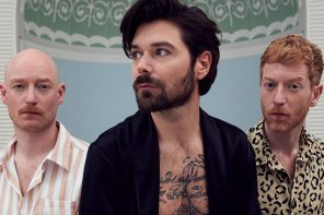 Biffy Clyro koncerty 2020
