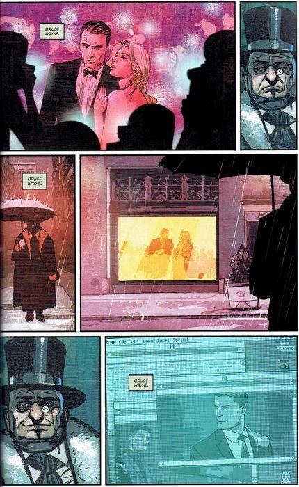 batman komiks recenzja
