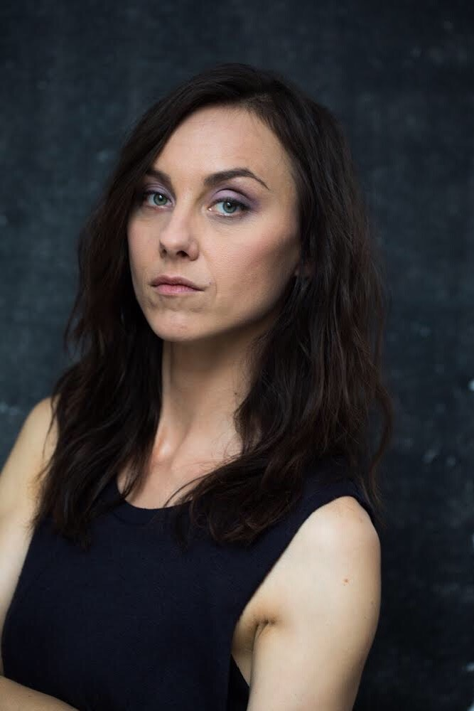 Marta Malikowska portret osobisty