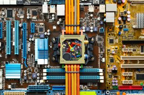 zegarek z recyklingu
