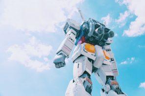 japonia Gundam